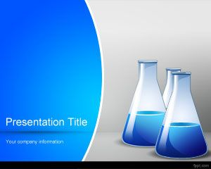 Chemical PowerPoint Template