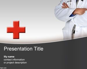 Medical History PowerPoint Template