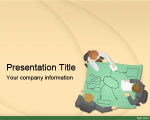 Template Engineering Services PowerPoint