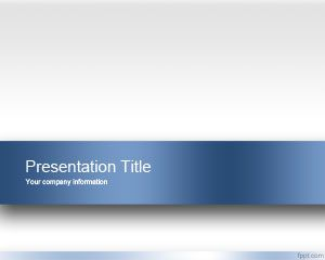 Engage PowerPoint Template