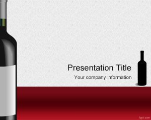 Vinuri PowerPoint Template