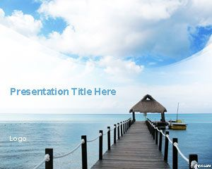 Relaxation PowerPoint Template