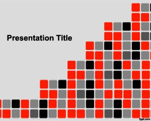 Template pixel art per PowerPoint