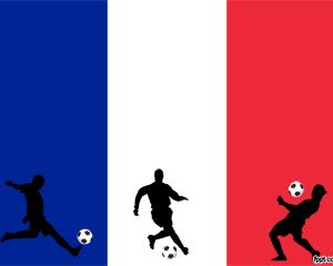 France Soccer PPT