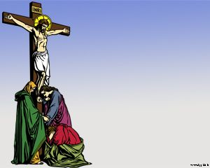 The Crucifixion of Jesus PPT
