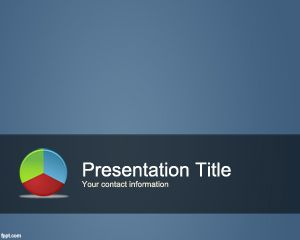 IT Service desk PowerPoint Template