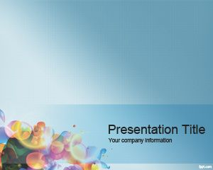 Produs Strategia Template Powerpoint