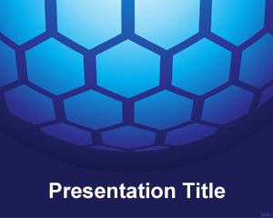 Template Time Capsule PowerPoint