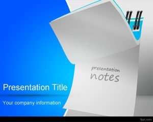 Pendidikan powerpoint template powerpoint template free download pendidikan powerpoint template toneelgroepblik Image collections