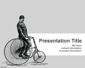 Inventions PowerPoint Template