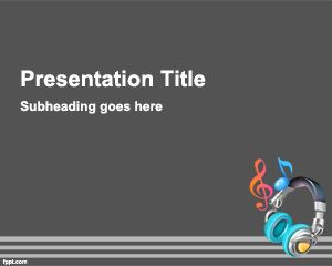 Music Background For Powerpoint
