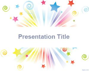 Fantasy PowerPoint Template
