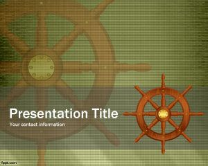 Wheel PowerPoint Format navei
