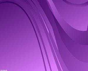 Jos Format Lines Violet PowerPoint
