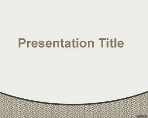 Promise PowerPoint Template