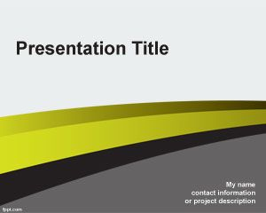 Paramount PowerPoint Template