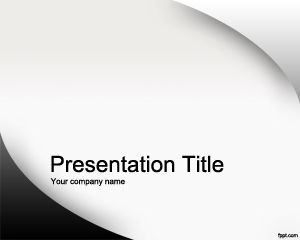 Blue building background business powerpoint template free download small business powerpoint template flashek Images