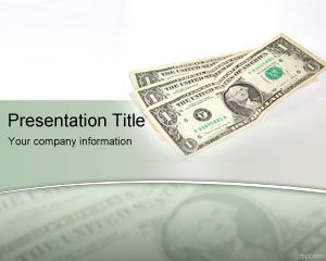 Banking PowerPoint Template