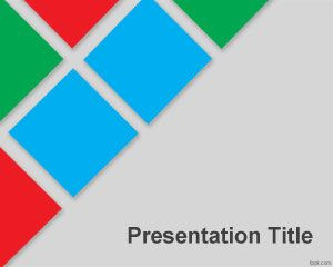 Media Monitoring PowerPoint Template