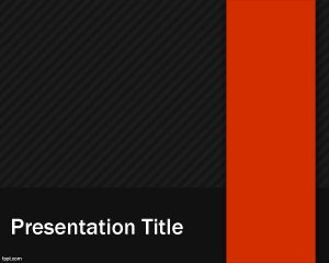 Style PowerPoint Template