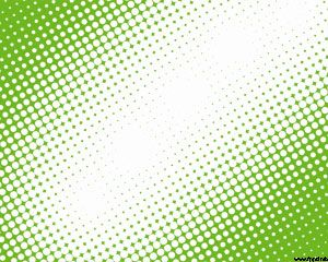 Halftone Powerpoint Template