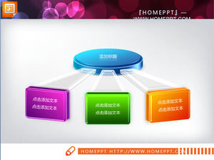 3d Stereo Diffusion Relation PowerPoint