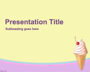 Lody Powerpoint Template