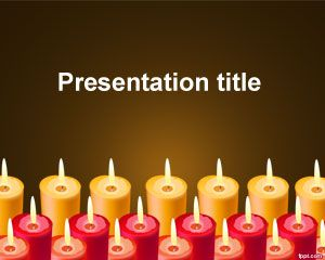 Diwali PowerPoint Template