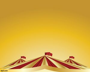 Circus PowerPoint Template
