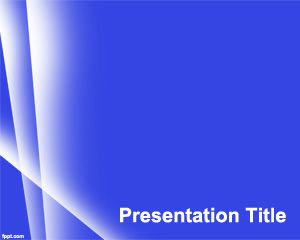 Reflect PowerPoint Template
