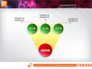 Aggregation summary of the three-dimensional slide material download