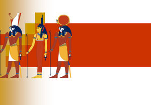 Ancient Egyptian People