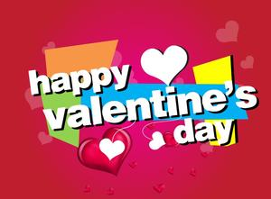 Happy Valentine's Day Dynamic Slideshow Template