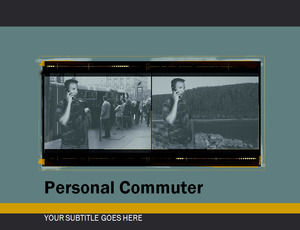 Commuter Personal