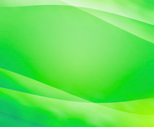 Yellow green art design PPT background picture